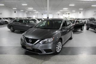 Used 2019 Nissan Sentra NO ACCIDENTS I REAR CAM I POWER OPTIONS I CRUISE I BLUETOOTH for sale in Mississauga, ON