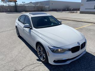 Used 2013 BMW 3 Series 320i xDrive AWD|NAVI| for sale in Scarborough, ON