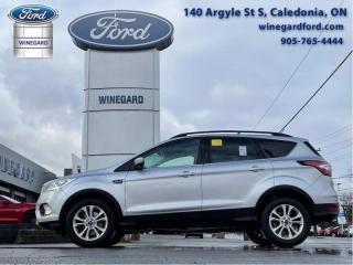 Used 2018 Ford Escape SEL for sale in Caledonia, ON