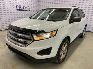 Used 2016 Ford Edge 4DR SE AWD for sale in Ottawa, ON