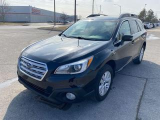 Used 2016 Subaru Outback 2.5I Premium for sale in Ottawa, ON