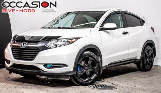 Used 2016 Honda HR-V LX MAGS+SIEGES.CHAUFFANTS+BLUETOOTH for sale in Boisbriand, QC