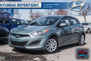Used 2014 Hyundai Elantra GT 5dr HB Auto GL* BLUTOOTH, GR ELECT, CRUISE for sale in Repentigny, QC