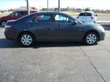 Photo of Grey 2010 Toyota Camry
