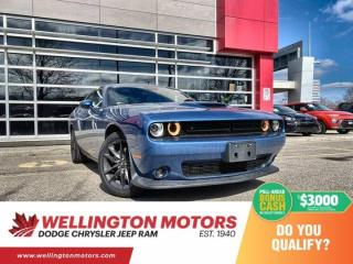 New 2021 Dodge Challenger GT for sale in Guelph, ON
