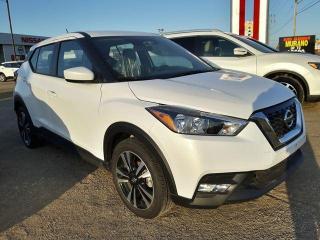 Used 2018 Nissan Kicks SV for sale in Cambridge, ON