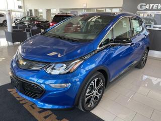 New 2021 Chevrolet Bolt EV Premier for sale in Brampton, ON