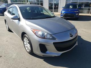 Used 2013 Mazda MAZDA3 GS-SKY GS Sky. 1 owner. New MVI. 2 great sets of tires incl! for sale in Hebbville, NS