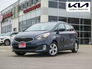 Used 2014 Kia Rondo FX for sale in London, ON