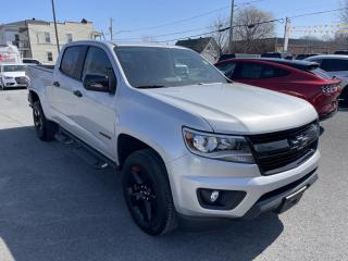 Used 2018 Chevrolet Colorado LT for sale in Cornwall, ON