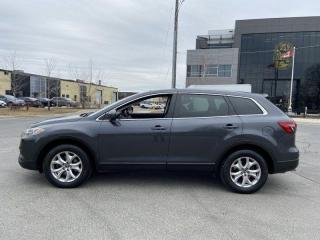 Used 2014 Mazda CX-9 Touring, 7 Pass, AWD, Leather, Sunroof, Low KM, 3/ for sale in Toronto, ON