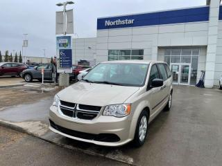 Used 2014 Dodge Grand Caravan SXT 7PASS/REARHEAT/HEATEDSEATS/PUSHBUTTONSTART for sale in Edmonton, AB