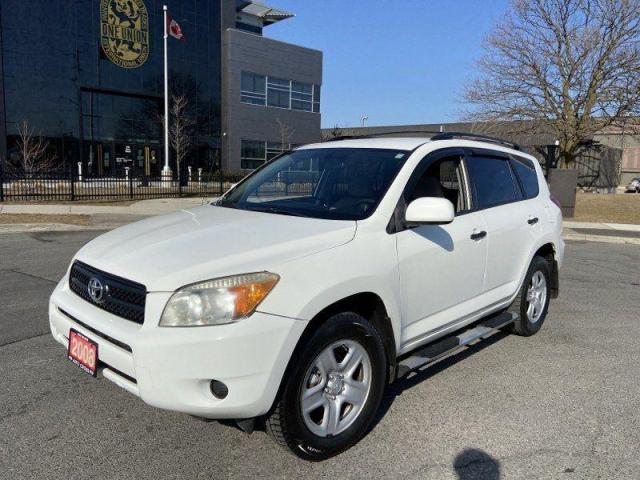 2008 Toyota RAV4 4WD, Auto , 3/Y Warranty Availab