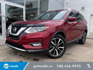 Used 2018 Nissan Rogue S - AWD, BACK UP, BLUETOOTH, POWER OPTIONS for sale in Edmonton, AB