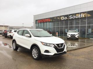 Used 2020 Nissan Qashqai SV, AWD, SUNROOF for sale in Edmonton, AB