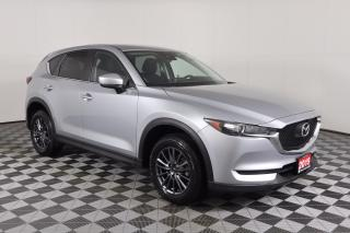 Used 2019 Mazda CX-5 GX 1 OWNER - CLEAN CARFAX | AWD | FACTORY WARRANTY for sale in Huntsville, ON
