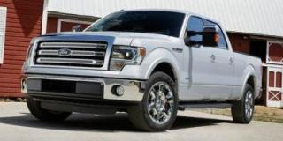 Used 2014 Ford F-150 Lariat for sale in North Bay, ON