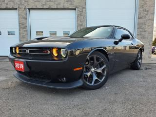 Used 2019 Dodge Challenger R/T for sale in Sarnia, ON