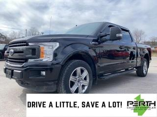 Used 2019 Ford F-150 for sale in Mitchell, ON