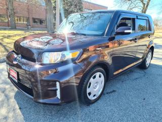 Used 2013 Scion xB GS 5dr | Loaded for sale in Mississauga, ON