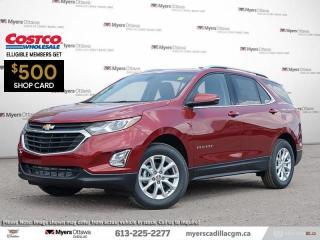 New 2021 Chevrolet Equinox LT for sale in Ottawa, ON