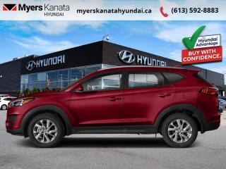 New 2021 Hyundai Tucson 2.0L Preferred AWD w/Sun and Leather  - $234 B/W for sale in Kanata, ON
