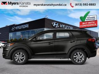 New 2021 Hyundai Tucson 2.0L Preferred FWD  - $220 B/W for sale in Kanata, ON