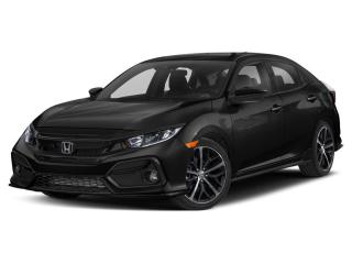 New 2021 Honda Civic Sport for sale in Simcoe, ON