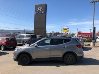 Used 2018 Hyundai Santa Fe Sport Premium for sale in North Bay, ON