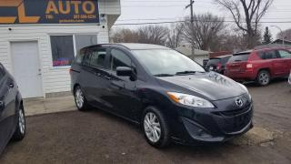 Used 2014 Mazda MAZDA5 Touring for sale in Edmonton, AB