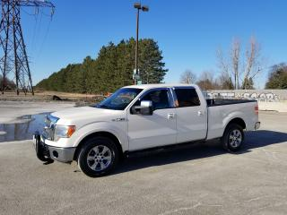 Used 2009 Ford F-150 Lariat for sale in Scarborough, ON