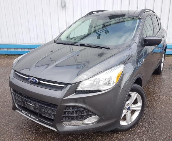 2016 Ford Escape SE *HEATED SEATS*