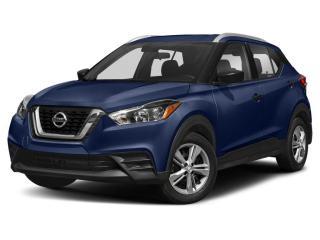 New 2019 Nissan Kicks SV for sale in Toronto, ON