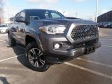 Photo of Gray 2020 Toyota Tacoma