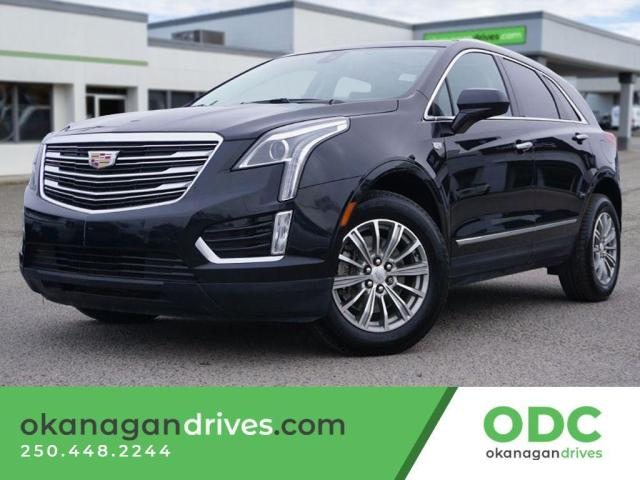 2017 Cadillac XT5 Luxury AWD | HEATED SEATS | BACKUP CAM