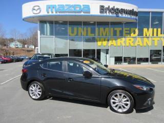 Used 2014 Mazda MAZDA3 GT-SKY for sale in Hebbville, NS