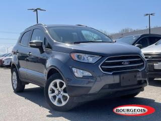 Used 2018 Ford EcoSport HEATED SEATS, TOUCH SCREEN for sale in Midland, ON