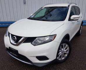 Used 2016 Nissan Rogue S *BLUETOOTH* for sale in Kitchener, ON