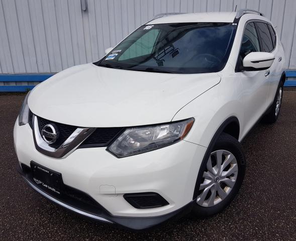 2016 Nissan Rogue S *BLUETOOTH*