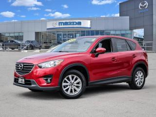 Used 2016 Mazda CX-5 GS- MOONROOF, BLUETOOTH, HEATED SEATS, REAR CAMERA for sale in Hamilton, ON