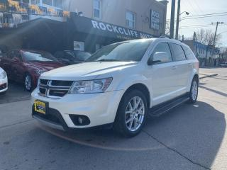 Used 2013 Dodge Journey FWD 4DR CREW for sale in Scarborough, ON