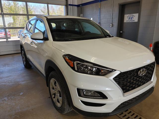 2021 Hyundai Tucson 2.0L AWD ESSENTIAL