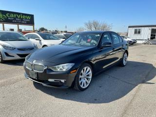Used 2013 BMW 3 Series 320i xDrive for sale in North York, ON