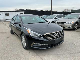 Used 2017 Hyundai Sonata 2.4L GLS for sale in North York, ON