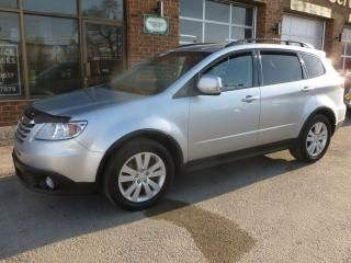 Used 2012 Subaru Tribeca for sale in Weston, ON