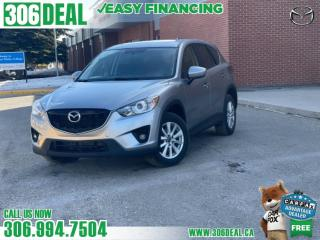 Used 2013 Mazda CX-5 Touring for sale in Warman, SK