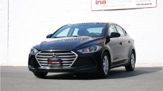 Used 2018 Hyundai Elantra LE for sale in Victoria, BC