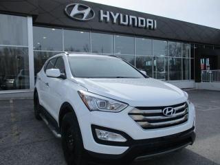 Used 2016 Hyundai Santa Fe Sport 2.4 Base for sale in Ottawa, ON