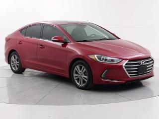 Used 2018 Hyundai Elantra GL SE | Heated Steering | Sunroof | Safety Pkg | for sale in Winnipeg, MB