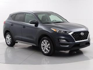 Used 2021 Hyundai Tucson Preferred | 0.99% Available | Heated Steering | Safety Pkg | for sale in Winnipeg, MB